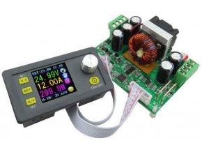 Laboratórny zdroj-modul DPS3012