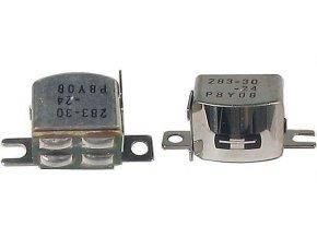 Mgf.hlava 283-30 P8Y (F79) stereo, 2x220ohm, rozteč16