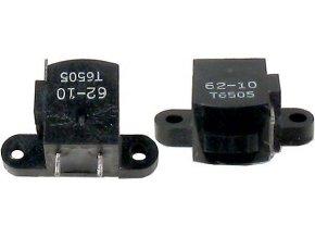 Mgf.hlava 62-10 mazací 400 ohm, rozteč 16mm