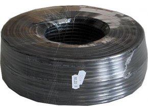 Tienený kábel šestnáctižilový - 16x, spoločné tienenie, balenie 100m