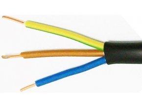 Kábel CYKY 3C * 2.5 J