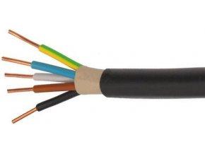 Kábel CYKY 5C * 2.5 J