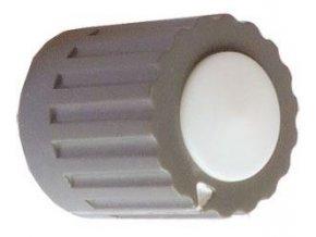 Gombík WF24312, 16x18mm, hriadeľ = 4mm