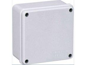 Instalační krabička B100, 100x100x50mm