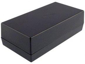 Krabička plastová Z7A / KP35A / 32x55x106mm