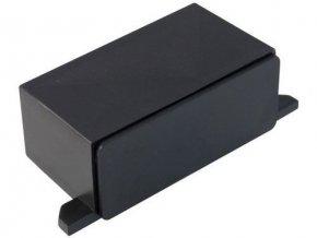 Krabička plastová Z9U / KPA2A / 26x60x32mm