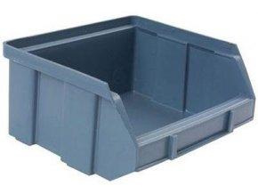 Stohovacie debna plastová 100x95x50mm, ArtPlast 101