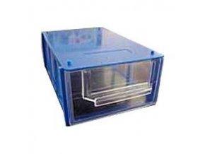 Krabička na súčiastky stohovacie 150x90x45mm