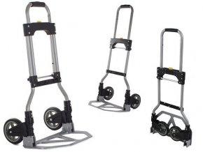 Přepravní vozík skládací do 70kg