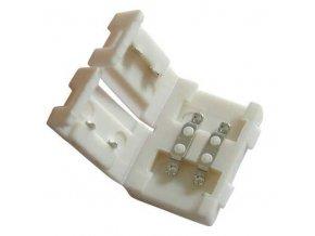 Spojka pre LED pásky 8mm