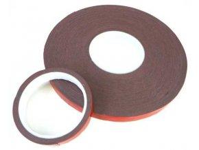 Obojstranná lepiaca páska - 2 metre, akrylová