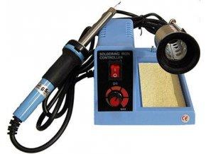Spájkovacia stanica ZD-99 230V / 48W 150-450 ° C