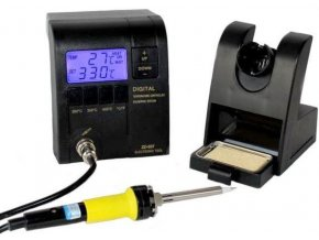 Spájkovacia stanica ZD-937 230V / 48W 150-450 ° C
