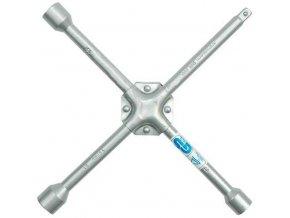 Kľúč na kolesá krížový, GS