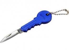 Nôž s rukoväťou v tvare kľúča, 100 / 60mm, EXTOL CRAFT