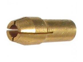 Klieština 3,17 mm do skľučovadla pre minivrtačku