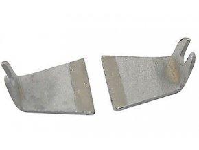 Nástavce 15mm TIP409-15 na spájkovacie kliešte ZD-409