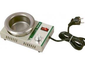Spájkovacia kúpeľ ZB-80D pre 1,6kg spájky, 230V / 250W, bezolovnaté