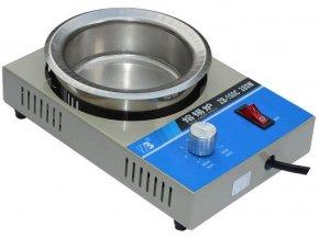 Spájkovacia kúpeľ ZB-100C pre 2,3kg spájky, 230V / 380W