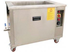Ultrazvuková čistička BS130S 112l 1800W s ohrevom