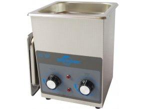 Ultrazvuková čistička BS120A 2l 60W s ohrevom