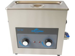 Ultrazvuková čistička BS360A 6l 180W s ohrevom