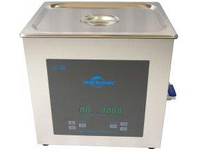 Ultrazvuková čistička BS410B 10l 240W s ohrevom, digitálne