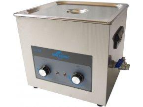 Ultrazvuková čistička BS613A 13l 360W s ohrevom