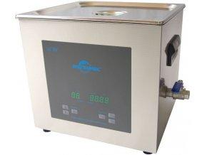 Ultrazvuková čistička BS613B 13l 360W s ohrevom, digitálne