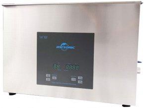 Ultrazvuková čistička BS1027B 27l 600W s ohrevom, digitálne