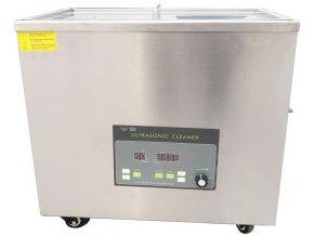 Ultrazvuková čistička BS114S 39l 840W s ohrevom a reguláciou výkonu