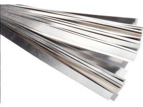 Prepojovacie zváracie pásky 0,2x5x200mm pre batérie, balenie 100ks
