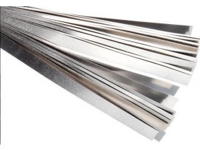 Propojovací svařovací pásky 0,2x5x200mm pro baterie, balení 100ks