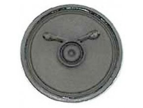 Repro 45mm YD45-1 8ohm / 0,5W, feritový magnet
