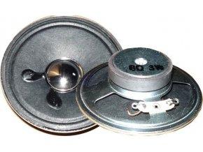 Repro 66mm YD66-01 8ohm / 3W, feritový magnet