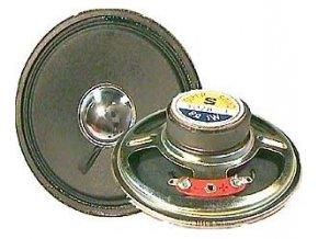 Repro 77mm YD77-01 4ohm/1W,feritový magnet
