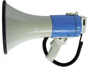 Megafón 20W HY-3007 s externým mikrofónom