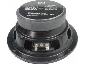 """Repro 165mm-6,5"""" basový 4ohm - 120W peak / 60W RMS"""