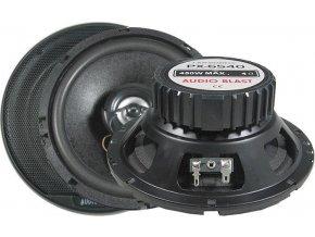Autorepro 165mm 4ohm / 50WRMS 2pásma PX6540