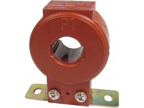 Prúdový transformátor 50A / 5A ~ LMZJ1-0.5