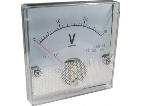 JY-80 panelový MP 30V= 80x80mm