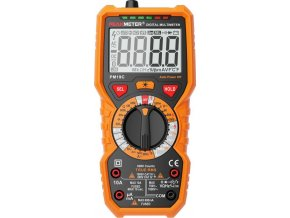 Multimetr PEAKMETER PM19C, TRUE RMS