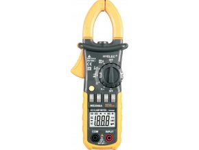 Multimeter PeakMeter MS2008A kliešťový