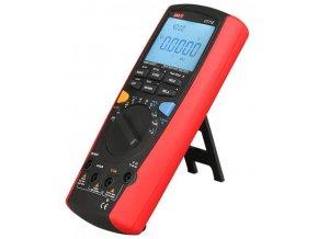 Multimeter UT71E UNI-T, automat, USB, TRUE RMS s meraním výkonu