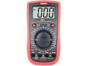 Multimeter RE64 RANGE