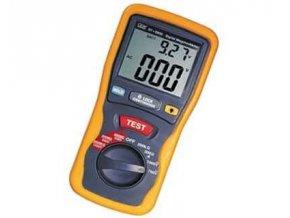 Digitálny merač izolácie DT-5500