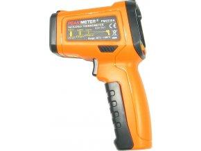 Teplomer bezkontaktné PEAKMETER PM6530A -20 ~ 300 ° C / infrateplomer /