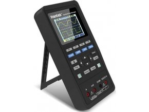 Osciloskop 2x70MHz a multimeter Hantek 2D72