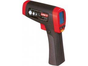 Teplomer bezkontaktný UT303C UNI-T -32 ~ 1050 ° C, USB / infrateplomer /