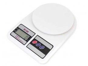 Kuchynská váha SF-400 - 1g-5kg digitálne